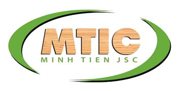 Minh Tien - Co logo
